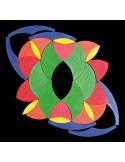 Magneetpuzzel cirkel