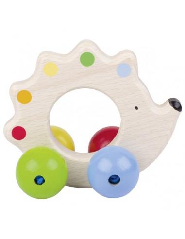 Babyspeeltje egel