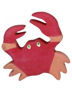 Krab Holztiger