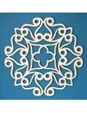 Mandala Keltisch XL