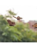 Vlinder mobiel
