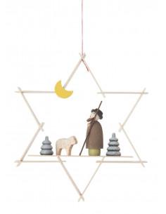 Herder hanger ster