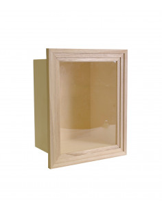 3D kastje