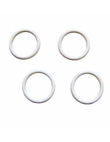 Ringen voor reuzenknijpers