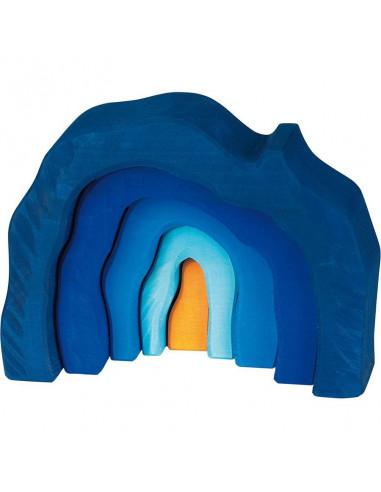 Blauwe grot