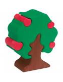 Appelboom puzzel