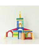 Blokkendoos kerk