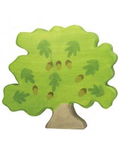 Eikenboom Holztiger