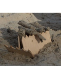 Zandkammen