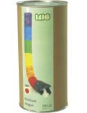 Regenboog slang