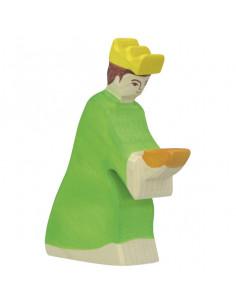Koning Balthasar