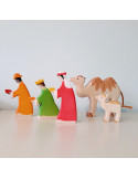 Kleine kameel