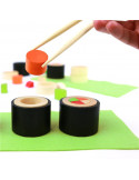 Makemaki sushi-spel