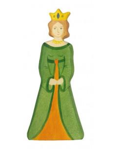Prinses Holztiger