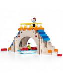 Brikkon brug