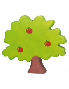 Appelboom Holztiger