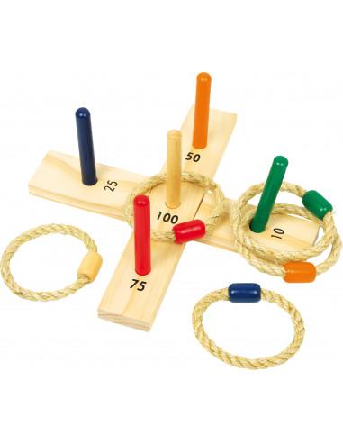 Ringenspel