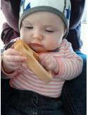 Babygrijper uil