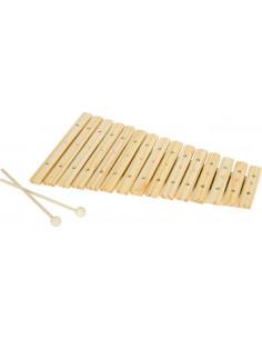 Xylofoon hout
