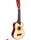 Kinder gitaar