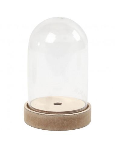 Mini stolp