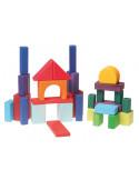 Geometrische blokken