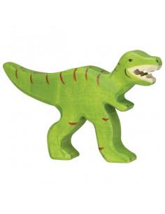 Tyrannosaurus Rex Holztiger