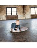 Wobbel 360 blank gelakt - Baby muis