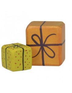 Cadeautjes hout