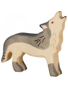 Wolf Holztiger