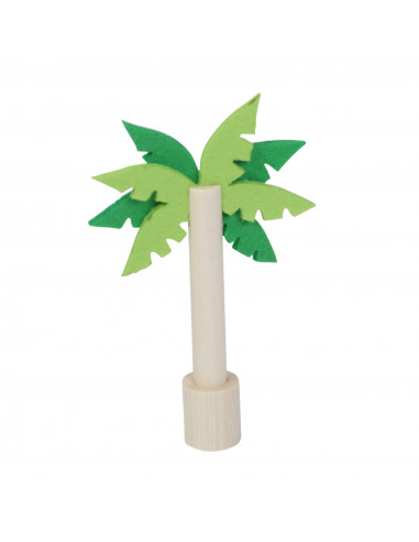 Palmboom steker