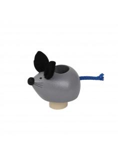 Kaarshouder muis