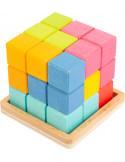 Puzzel kubus