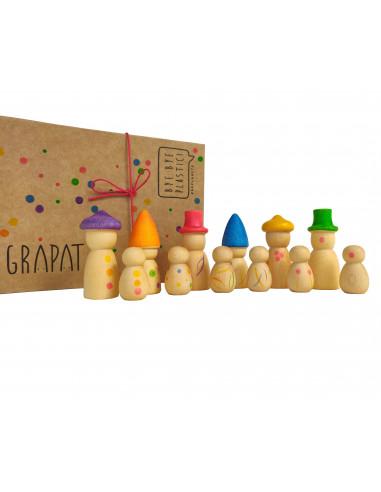 Grapat joy special edition