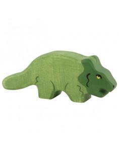 Protoceratops dinosaurus Holztiger