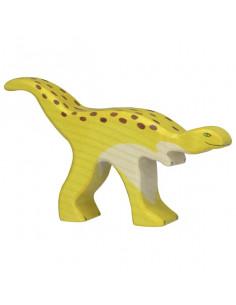 Staurikosaurus dinosaurus Holztiger