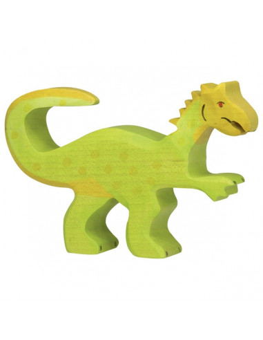 Oviraptor dinosaurus