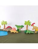 Dimetrodon dinosaurus