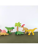 Parasaurolophus dinosaurus