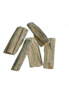Drijfhout stokjes breed