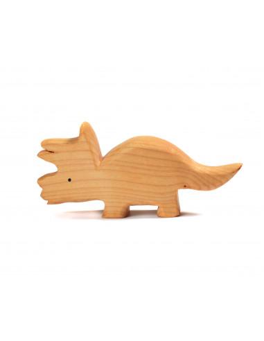 Triceratops van Bumbu Toys