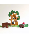 Goudvis Bumbu Toys