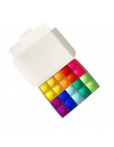 Lichtdoorlatende blokkenset klein, B-keuze