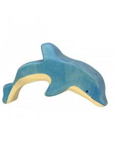Dolfijn Holztiger