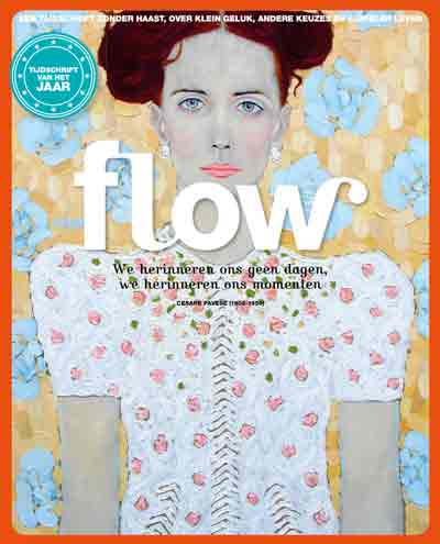 Flow mei 2015 cover