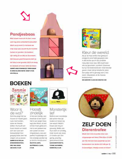 Blokkenset grachtenpand in ouders van nu april 2016