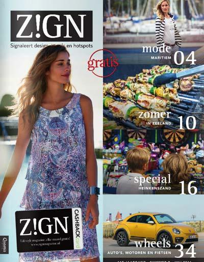 Z!ng cover