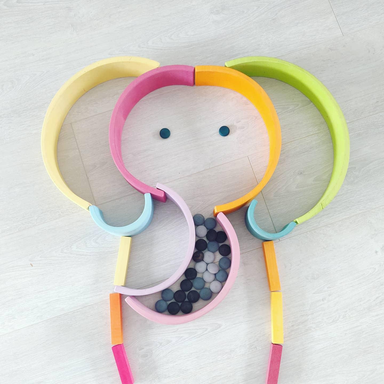 olifant van Grimm's
