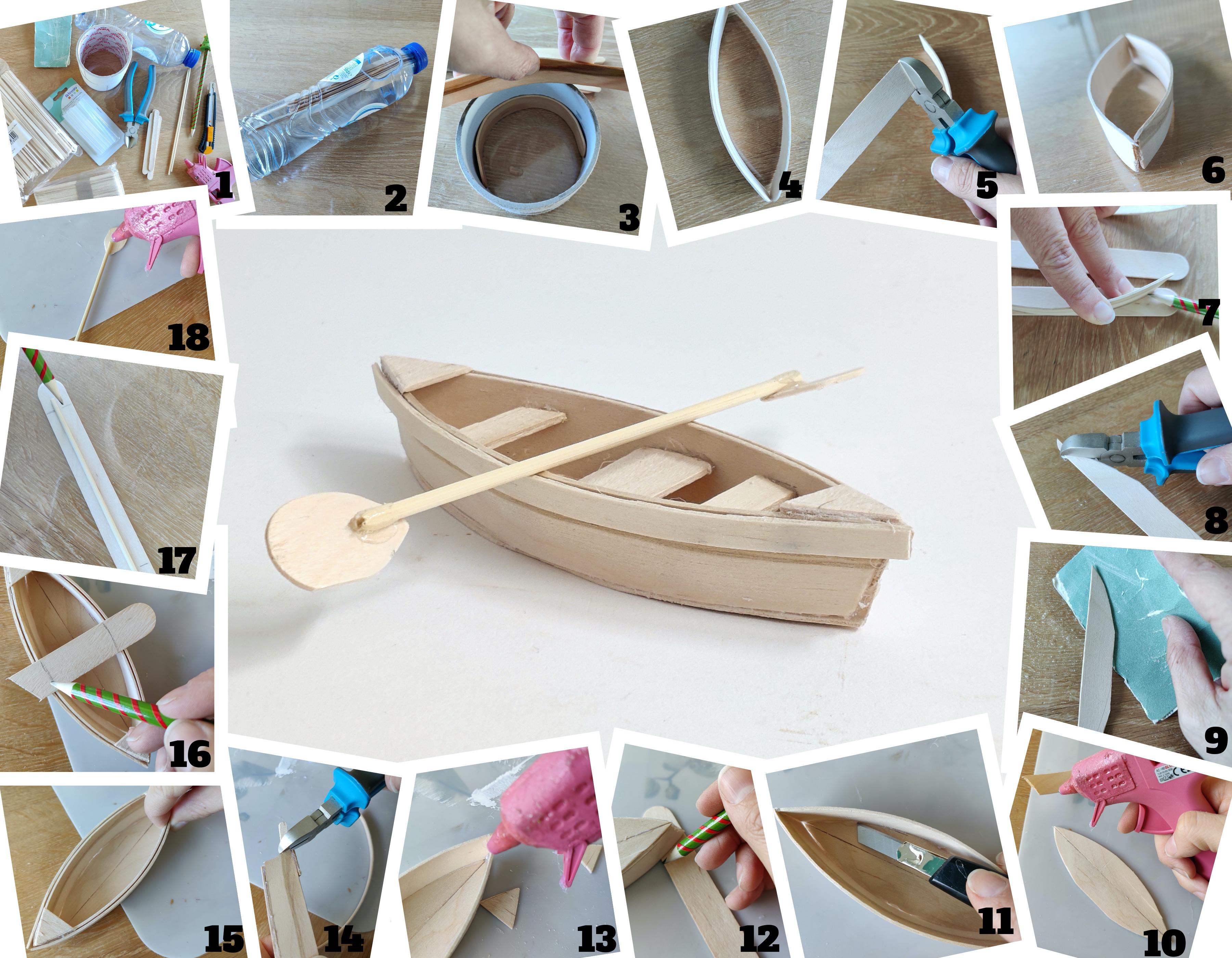 kano van ijsstokjes