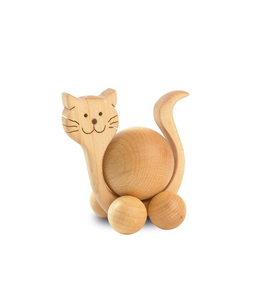 rollend katje van waldfabrik